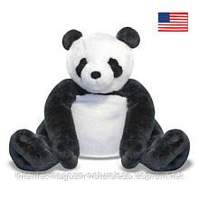 М'яка іграшка Велика плюшева панда Melissa&Doug