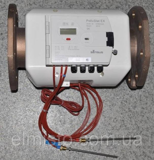 Ультразвукові теплолічильники SENSUS PolluStat EX 50-15 Ду 50 Qn 15,0 промислові