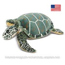 М'яка іграшка Морська плюшева черепаха Melissa&Doug