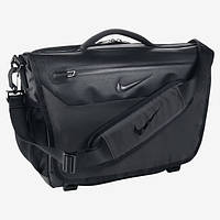 Cумка Nike Messenger черная, фото 1