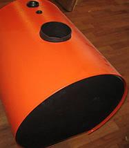 Твердотопливный котел Теплодар УЮТ 10, фото 3