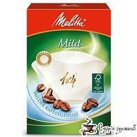 Фильтр для кофе Melitta Mild 1х4 80шт, фото 1