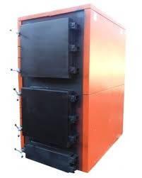 Твердотопливный котел ТермоБар КСТ-200, фото 2