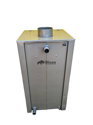 Котел тривалого горіння Bizon M100 Classic Plus, фото 2