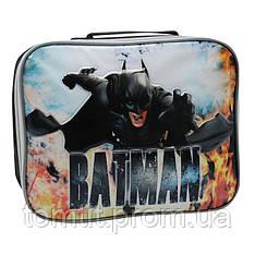 """Ланч бокс - термос """"Batman (Бетмен)"""", ТМ Disney"""