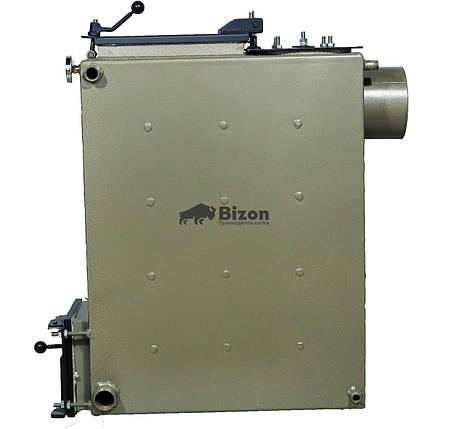 Котел шахтного типу Bizon FS-15 Eko 15 кВт, фото 2