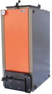 Котел шахтного типа Bizon FS-8 Termo 8 кВт, фото 2