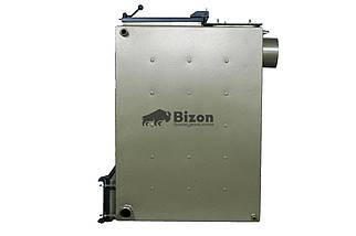 Котел шахтного типу Bizon FS-40 40 кВт, фото 3