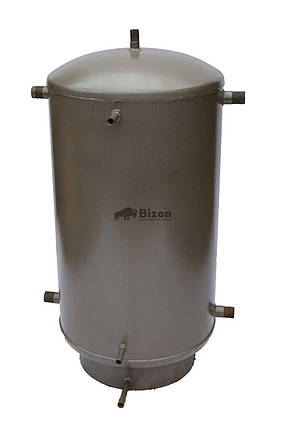 Теплоаккумулятор Bizon 2000 л, фото 2