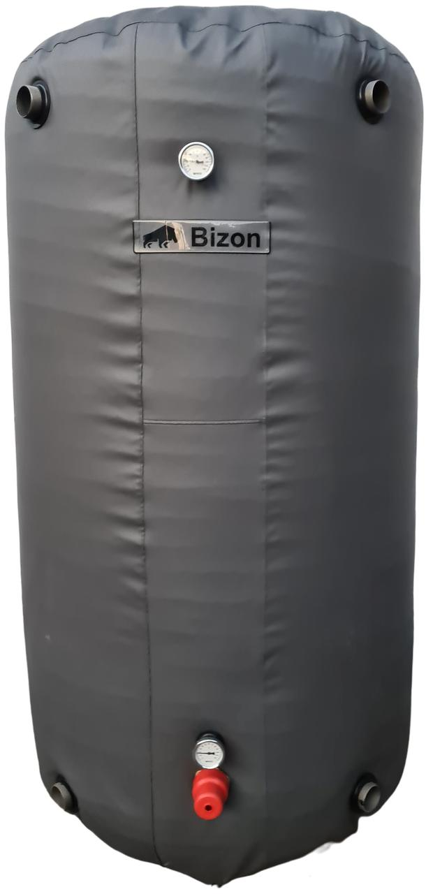 Теплоакумулятор Bizon 2000 л Термо