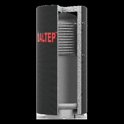 Теплоакумулятор з теплообмінником Альтеп 1000 л, фото 2