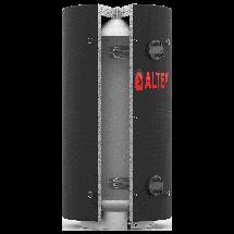 Теплоакумулятор з теплообмінником Альтеп 1000 л, фото 3