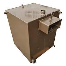 Котел твердопаливний Bizon М-180 18 кВт, фото 2