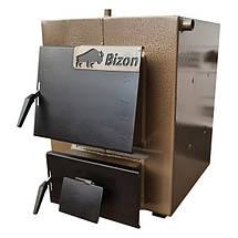 Котел твердопаливний Bizon М-180 18 кВт, фото 3
