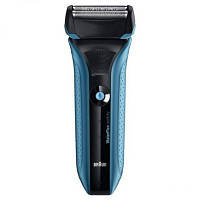 Электробритва BRAUN WaterFlex WF2S blue