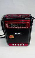 Радиоприемник PX-51 USB SD аккумулятор