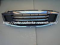 Решетка радиатора SsangYoung Rexton I дорестайл Рекстон бу