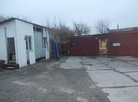 Продаю цех, здание в Одессе Локомотивная.