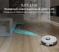 Робот-пылесос ilife100, фото 1