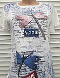 Жіноча футболка рванка L/XL Бабки, фото 7