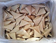 Бендерики с картофелем  по 5кг. вящике