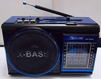 Радиоприемник X-BASS RX-9009