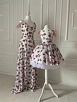 FAMILY LOOK / ПАРНІ СУКНІ / МАМА ДОНЬКА сукні