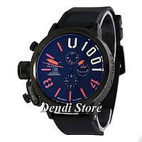 Часы U-boat Italo Fontana U-1008 -1039-0018