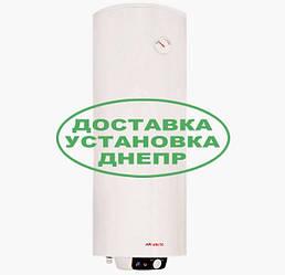 Водонагрівач Areesta 80 ID Slim 80 літрів/ Сухий ТЕН/ тонкий/ 2кВт/ Македонія/ 1145х360х360