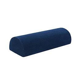 Подушка валик под ноги, поясницу, спину из латекса (для сна, поддержания осанки)