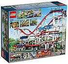 Конструктор LEGO Creator Expert Американские горки (10261), фото 2