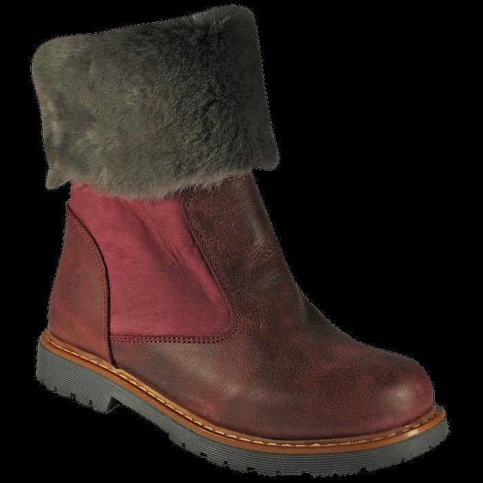 Ортопедичні зимові дитячі чоботи Forest-Orto