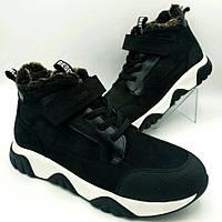 Ортопедичні зимові чоботи Bebetom, фото 1
