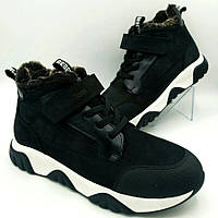 Ортопедичні зимові чоботи Bebetom