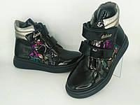 Ортопедичні дитячі чоботи ВЕВЕТОМ для дівчинки, фото 1