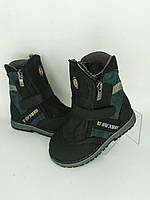 Ортопедичні дитячі чоботи зимові Bebetom