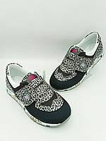 Ортопедичні дитячі кросівки Веветом для дівчинки, фото 1