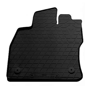 Водійський гумовий килимок для VOLKSWAGEN Jetta VII (A7) 2018 - Stingray