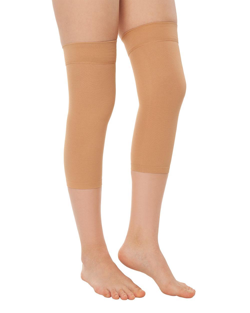 Антиварикозний бандаж на коліно Variteks 2 клас компресії