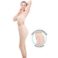 Корсет ліпосакціонний від талії нижче колін Variteks