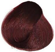 """0/55 """"Красный"""" Корректор Estel Крем-краска для волос Sense De Luxe 60 мл."""