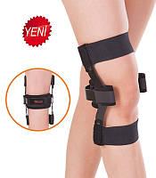 Каркас при рекурвації колінного суглоба Variteks