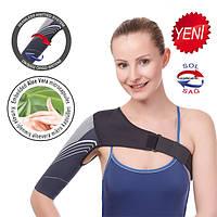 Бандаж для плечового суглоба в'язаний Variteks