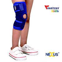 Бандаж для колінного суглоба відкритий