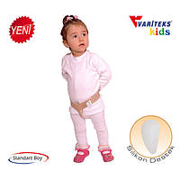 Еластичний грижовий бандаж дитячий