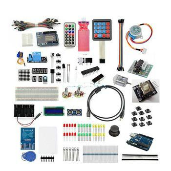 Компоненты для Arduino