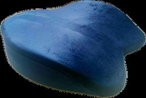 Анатомічна подушка з ременем під спину Variteks