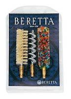 Набор ершиков Beretta 3 шт. для чистки оружия к.20