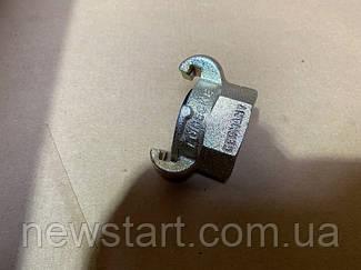 Муфта кулачковая DIN3489 (внутренняя резьба)