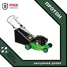 Газонокосарка бензинова Протон ГБ-410